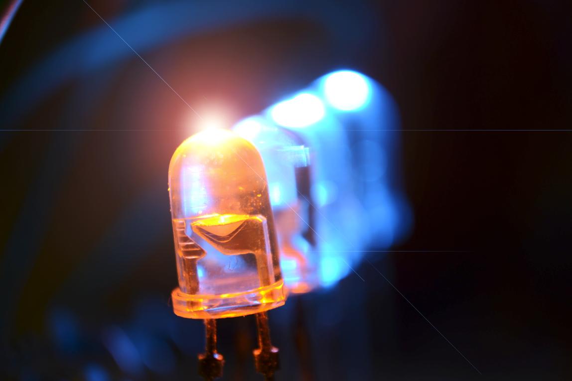 12v led dioda
