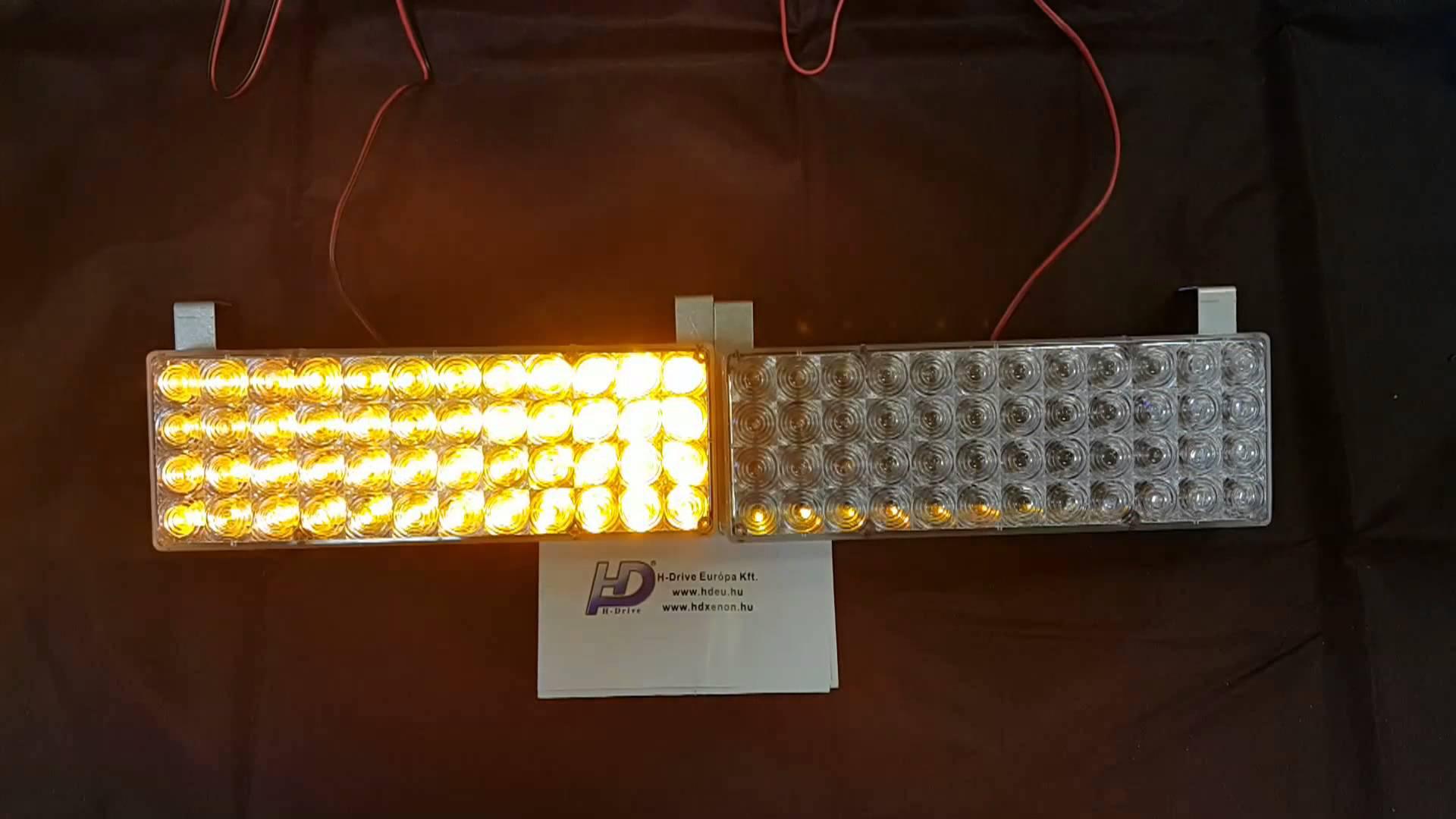 LEDvilagitas
