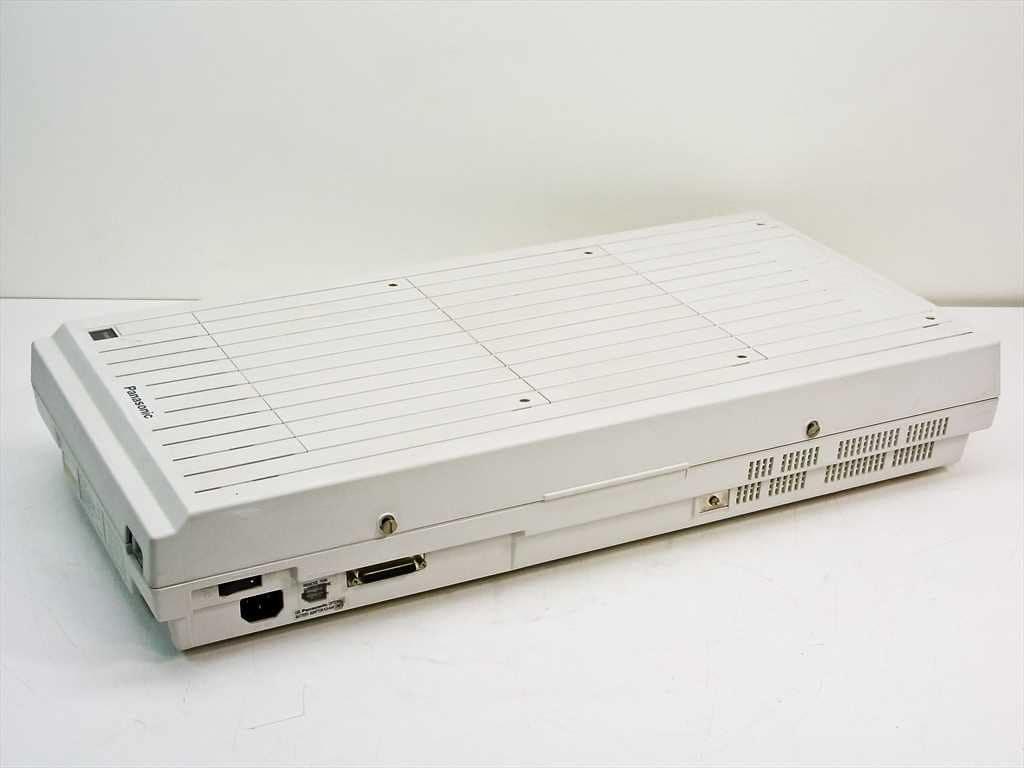 Panasonic KX-AT7730NE analóg rendszerkészülék