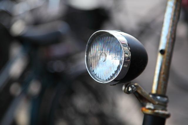 Bicikli lámpák széles választéka
