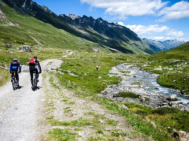 Minőségi Mountain Bike-ok