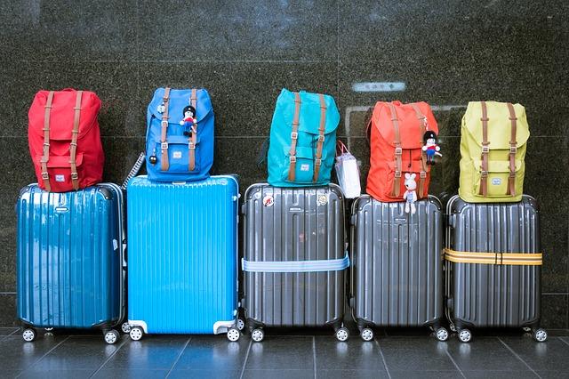 Bőröndök minden mennyiségben