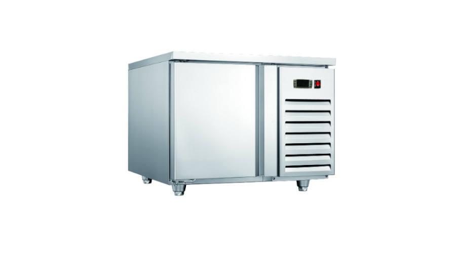 Sokkoló hűtő
