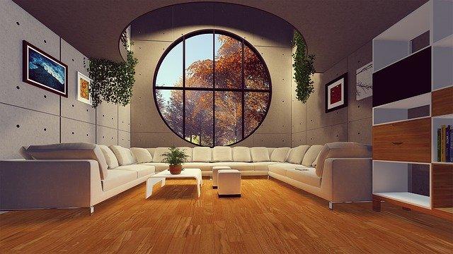 Modern családi ház tervezése