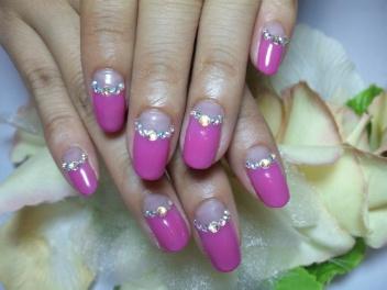 Nail, a körmök szépsége