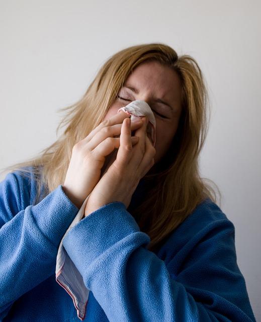 Enyhíti az allergiás tüneteket