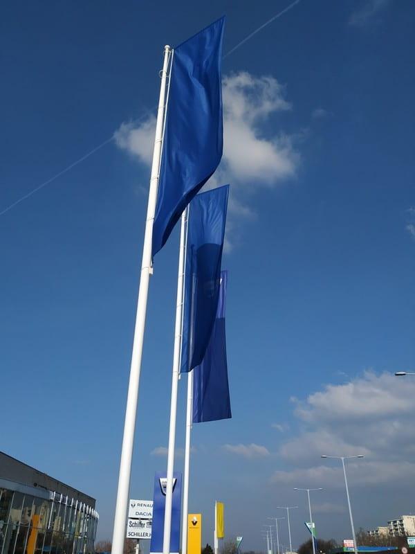 Zászlórúd